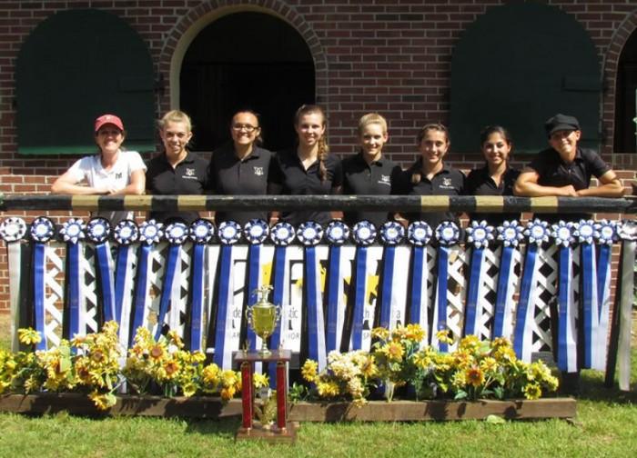 Iea Team Cornerstone Equestrian